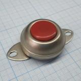 Кнопка большая красная