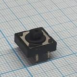 Тактовая кнопка 12х12х6