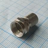 F-коннектор внутр диаметр 3.5 мм