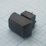 Кнопка клавиатуры черная