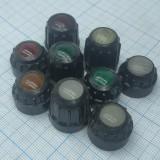 Колпачки для индикаторов резьба 15 мм