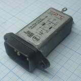 IEC розетка с фильтром