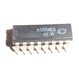 КМ555ИЕ6