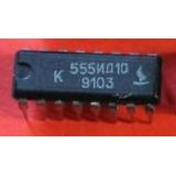 КМ555ИД10
