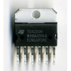 TDA2004