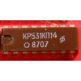 КР531КП14