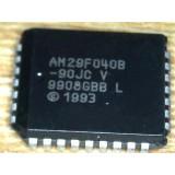AM29F040-90JC