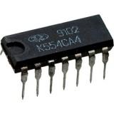 К554СА4