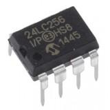 24LC256I/P