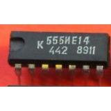 КМ555ИЕ14