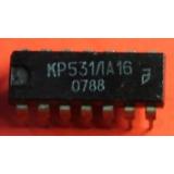 К531ЛА16